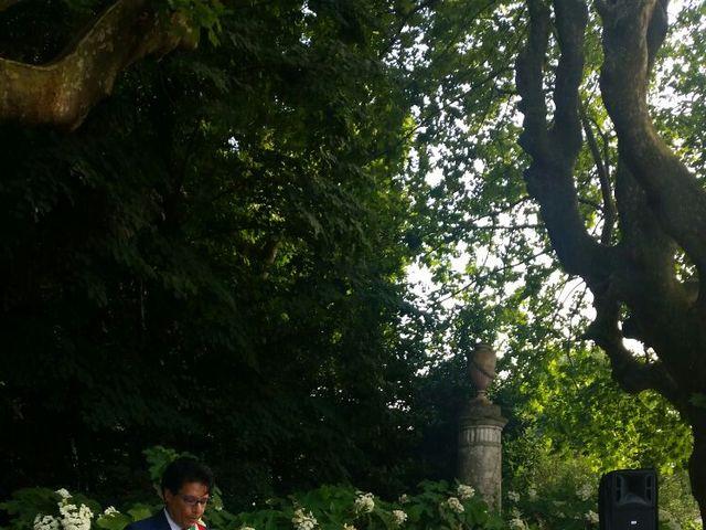 Il matrimonio di Rachele e David  a San Giuliano Terme, Pisa 2