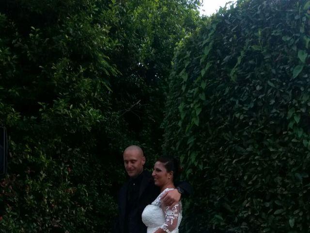 Il matrimonio di Rachele e David  a San Giuliano Terme, Pisa 3