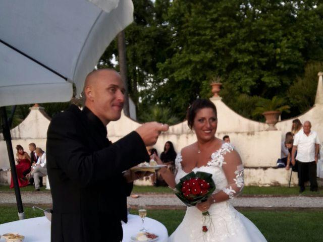 Il matrimonio di Rachele e David  a San Giuliano Terme, Pisa 5