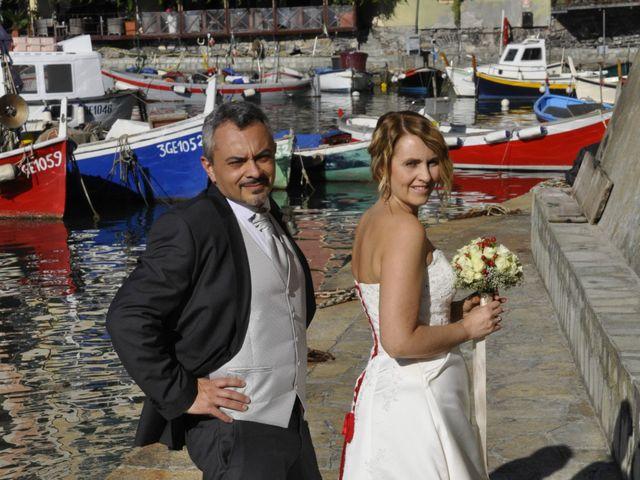 Il matrimonio di Roberta e Silvio a Genova, Genova 14