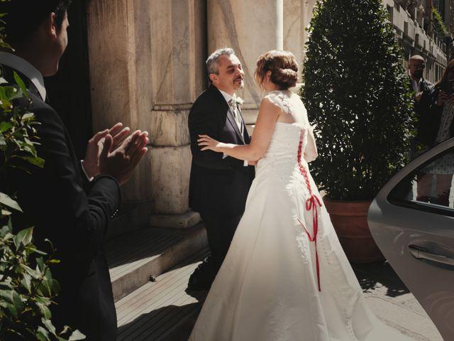 Il matrimonio di Roberta e Silvio a Genova, Genova 2