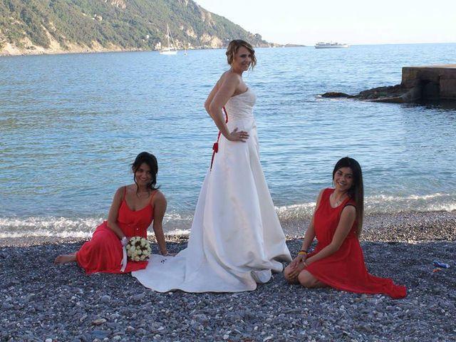 Il matrimonio di Roberta e Silvio a Genova, Genova 13