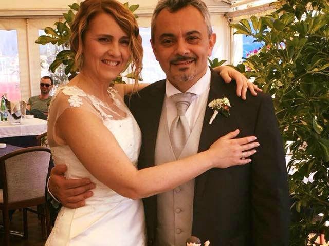 Il matrimonio di Roberta e Silvio a Genova, Genova 12