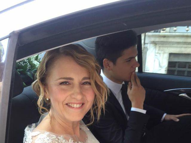 Il matrimonio di Roberta e Silvio a Genova, Genova 3