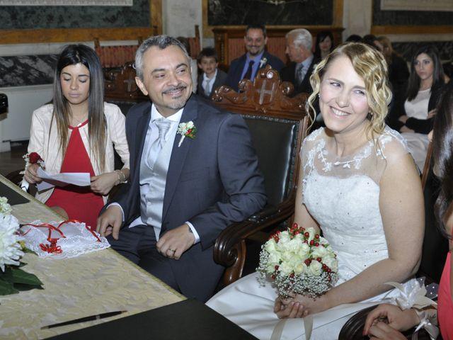 Il matrimonio di Roberta e Silvio a Genova, Genova 5