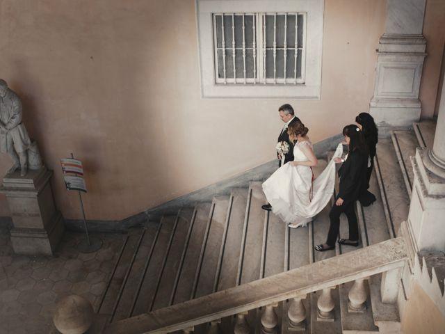 Il matrimonio di Roberta e Silvio a Genova, Genova 7