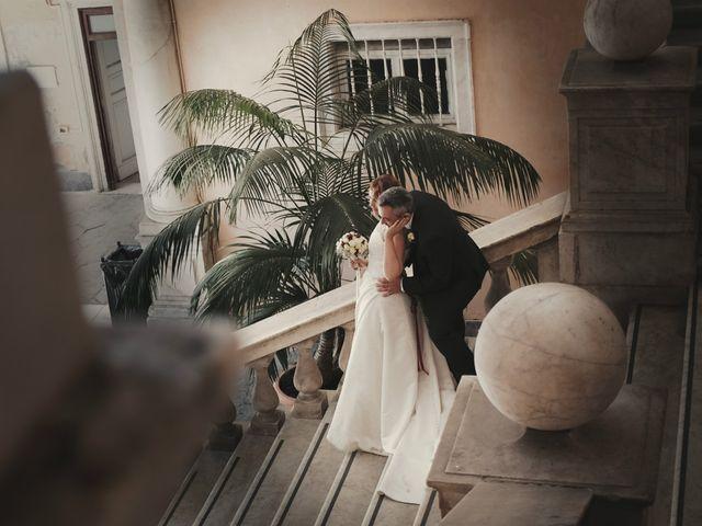 Il matrimonio di Roberta e Silvio a Genova, Genova 8
