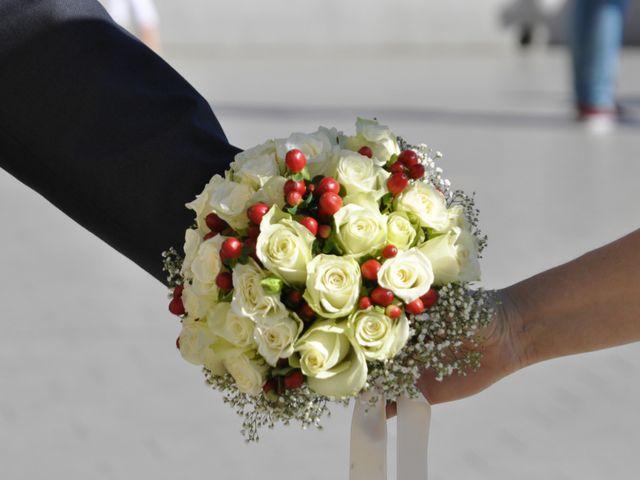 Il matrimonio di Roberta e Silvio a Genova, Genova 15