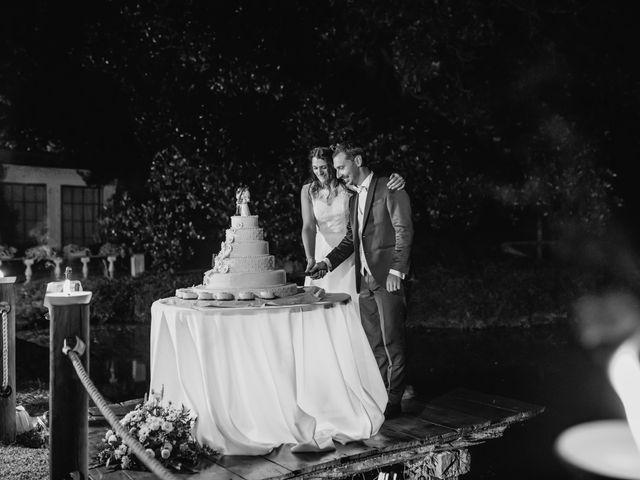 Il matrimonio di Riccardo e Valentina a Loreggia, Padova 6