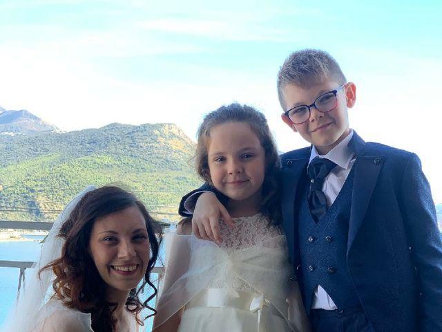 Il matrimonio di Antonio e Tamara a Sapri, Salerno 5