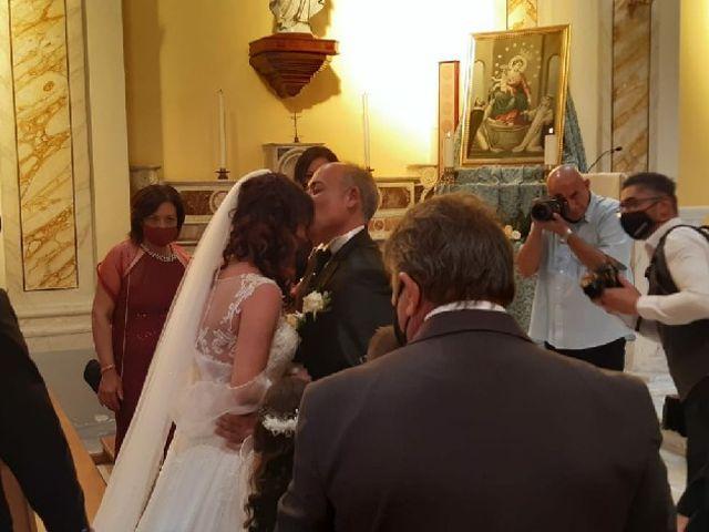 Il matrimonio di Antonio e Tamara a Sapri, Salerno 2