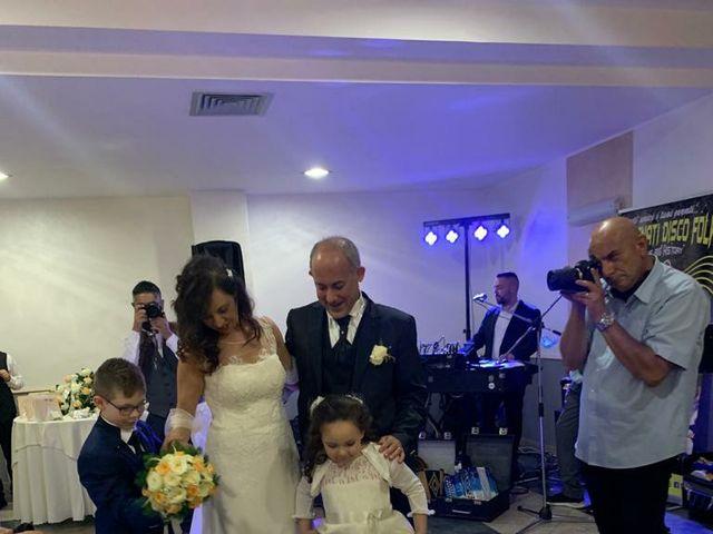 Il matrimonio di Antonio e Tamara a Sapri, Salerno 8