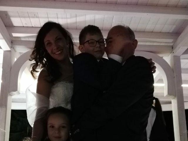 Il matrimonio di Antonio e Tamara a Sapri, Salerno 9