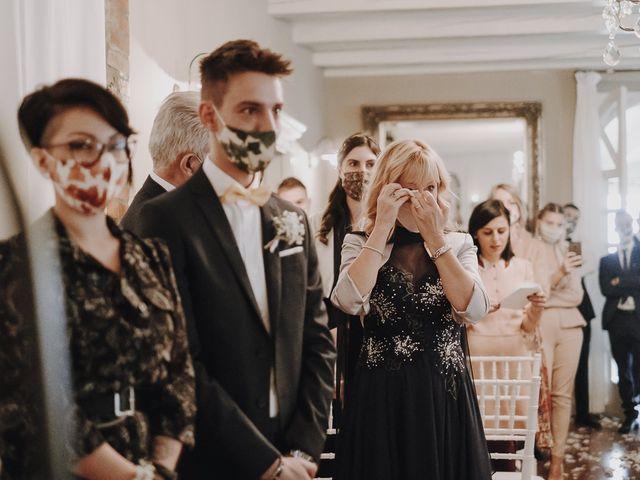 Il matrimonio di Marco e Martina a Grumello del Monte, Bergamo 41