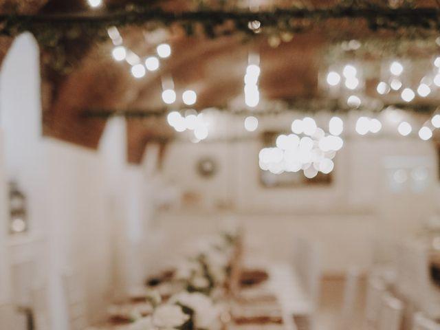 Il matrimonio di Marco e Martina a Grumello del Monte, Bergamo 54