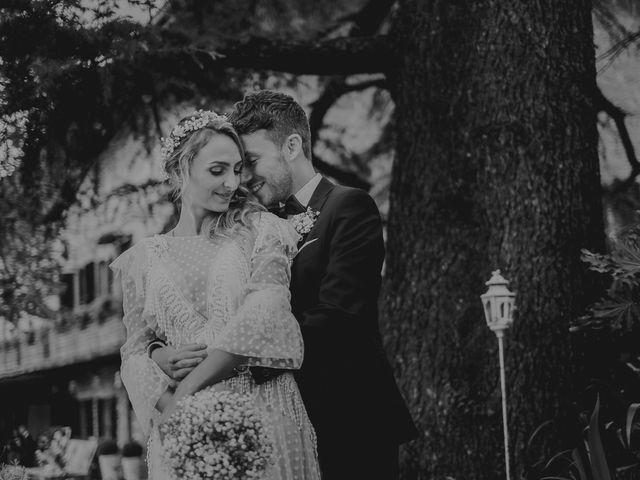 Il matrimonio di Marco e Martina a Grumello del Monte, Bergamo 60