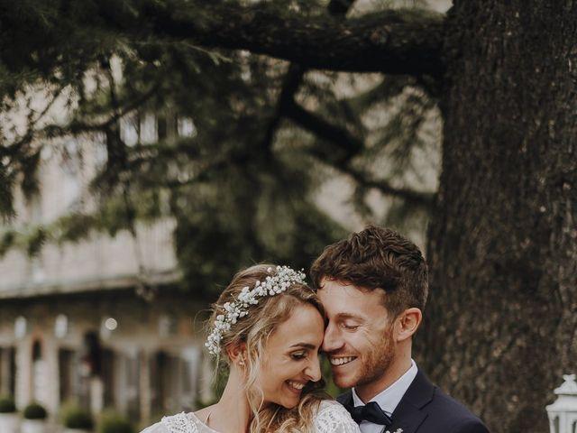 Il matrimonio di Marco e Martina a Grumello del Monte, Bergamo 2