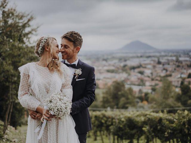 Il matrimonio di Marco e Martina a Grumello del Monte, Bergamo 63