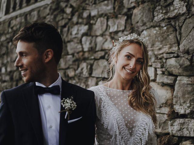 Il matrimonio di Marco e Martina a Grumello del Monte, Bergamo 64