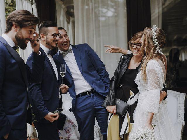 Il matrimonio di Marco e Martina a Grumello del Monte, Bergamo 65