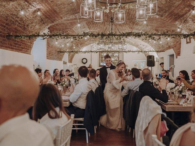 Il matrimonio di Marco e Martina a Grumello del Monte, Bergamo 74