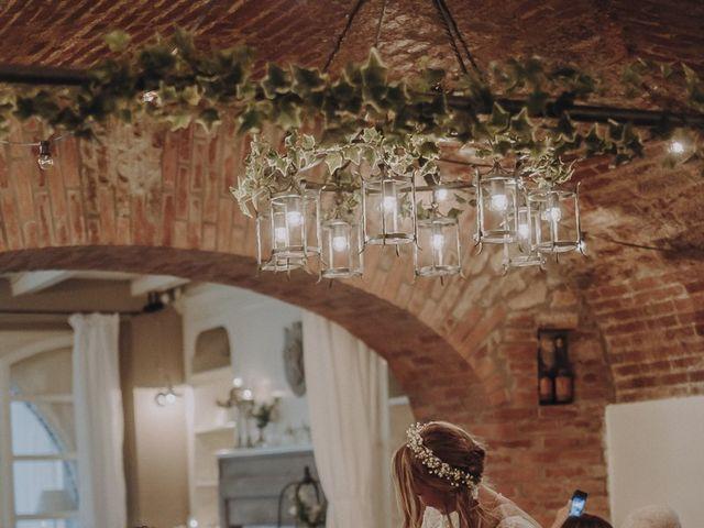 Il matrimonio di Marco e Martina a Grumello del Monte, Bergamo 85