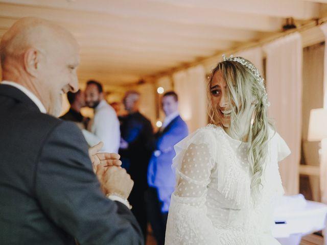Il matrimonio di Marco e Martina a Grumello del Monte, Bergamo 95