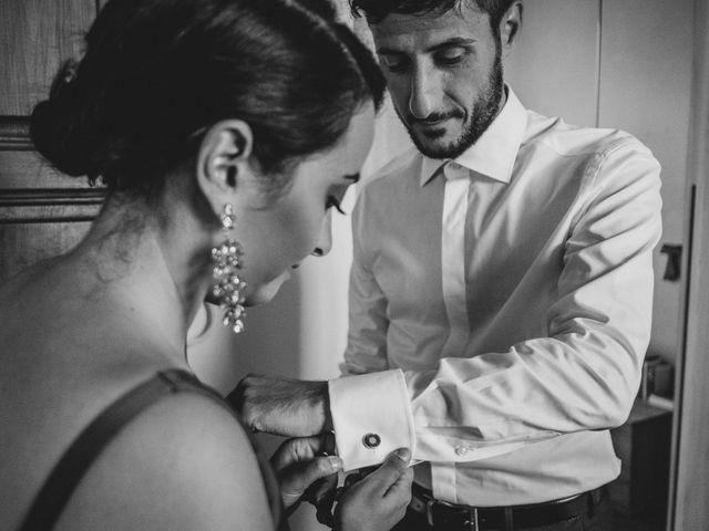 Il matrimonio di Ginevra e Domenico a Montopoli in Val d'Arno, Pisa 10