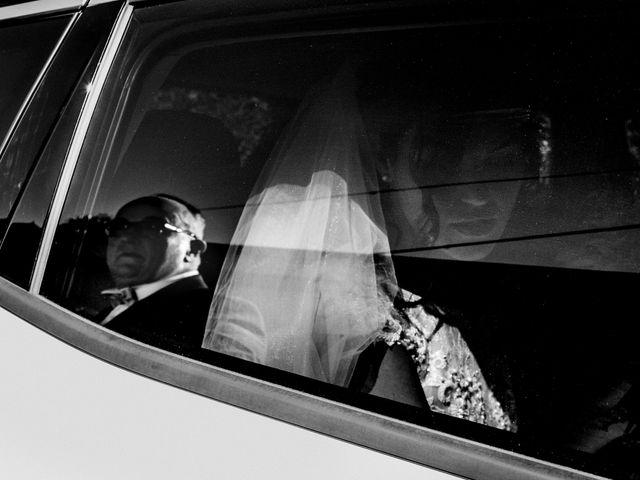 Il matrimonio di Ginevra e Domenico a Montopoli in Val d'Arno, Pisa 26