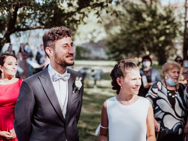 Il matrimonio di Ginevra e Domenico a Montopoli in Val d'Arno, Pisa 31