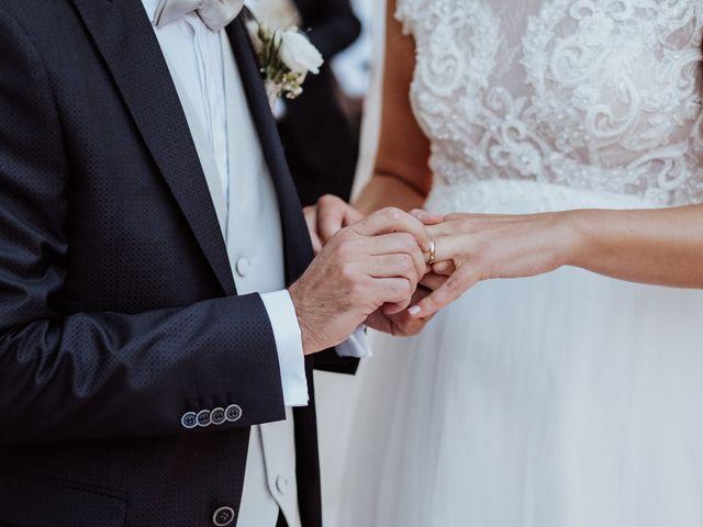 Il matrimonio di Ginevra e Domenico a Montopoli in Val d'Arno, Pisa 36