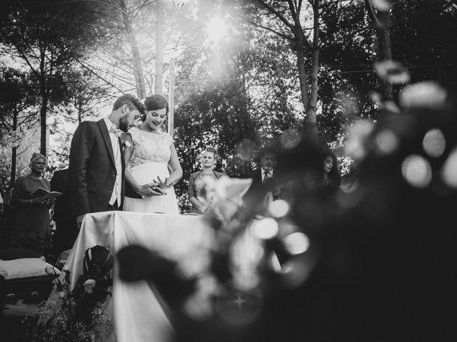 Le nozze di Domenico e Ginevra
