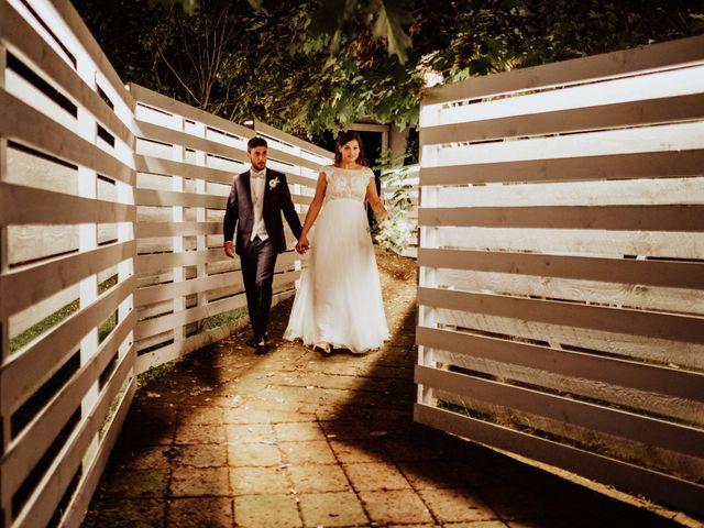 Il matrimonio di Ginevra e Domenico a Montopoli in Val d'Arno, Pisa 50