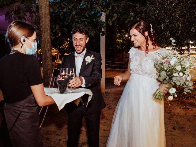 Il matrimonio di Ginevra e Domenico a Montopoli in Val d'Arno, Pisa 51
