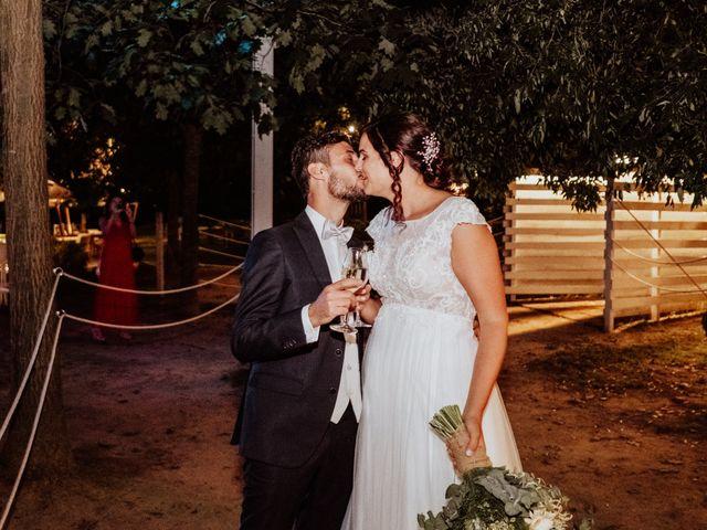 Il matrimonio di Ginevra e Domenico a Montopoli in Val d'Arno, Pisa 52