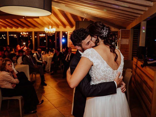 Il matrimonio di Ginevra e Domenico a Montopoli in Val d'Arno, Pisa 59