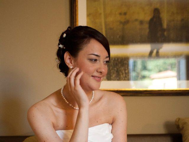 Il matrimonio di Nathan e Alessia a Varenna, Lecco 6