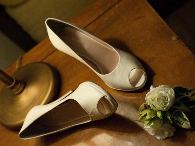 Il matrimonio di Nathan e Alessia a Varenna, Lecco 9