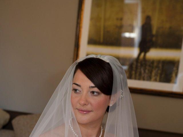 Il matrimonio di Nathan e Alessia a Varenna, Lecco 11