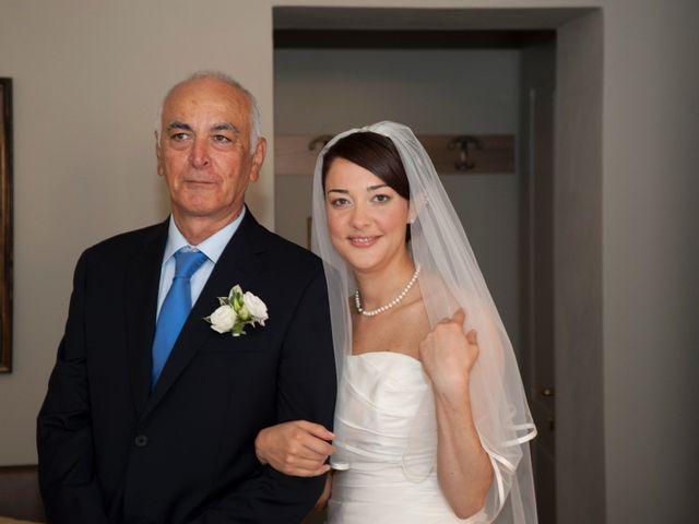Il matrimonio di Nathan e Alessia a Varenna, Lecco 12