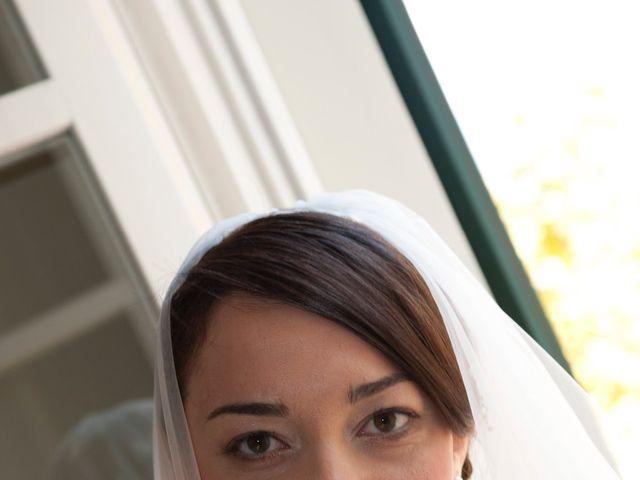 Il matrimonio di Nathan e Alessia a Varenna, Lecco 14