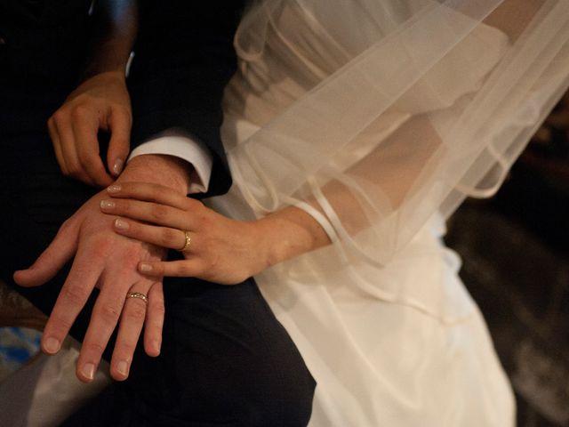 Il matrimonio di Nathan e Alessia a Varenna, Lecco 22