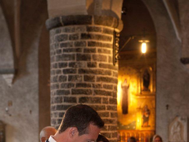 Il matrimonio di Nathan e Alessia a Varenna, Lecco 23