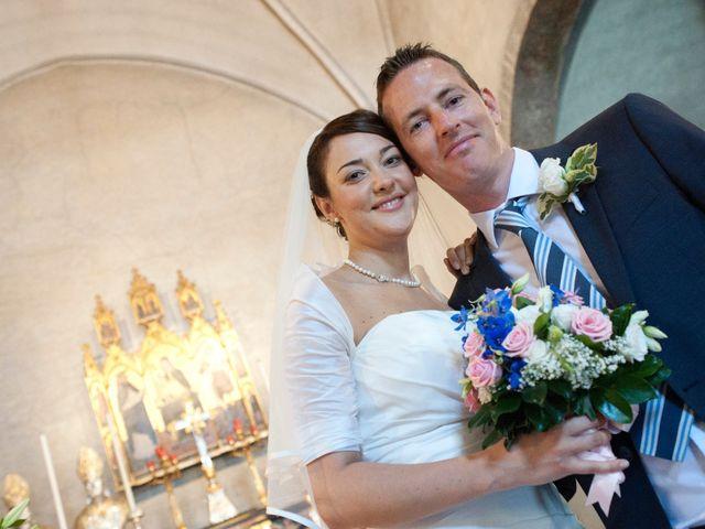 Il matrimonio di Nathan e Alessia a Varenna, Lecco 26