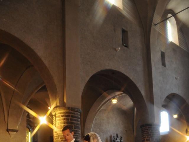 Il matrimonio di Nathan e Alessia a Varenna, Lecco 56