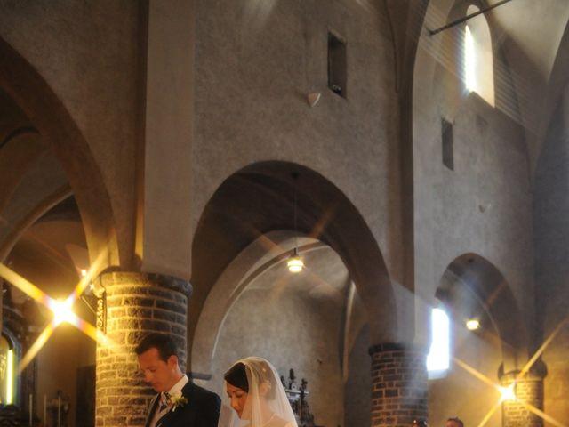 Il matrimonio di Nathan e Alessia a Varenna, Lecco 57