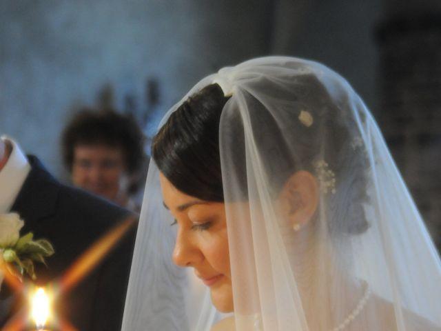 Il matrimonio di Nathan e Alessia a Varenna, Lecco 61