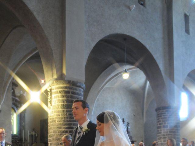 Il matrimonio di Nathan e Alessia a Varenna, Lecco 63