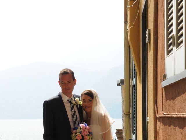 Il matrimonio di Nathan e Alessia a Varenna, Lecco 64