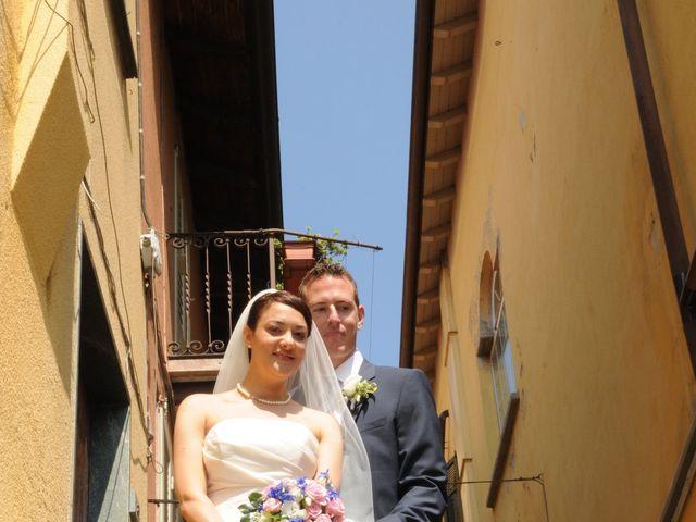 Il matrimonio di Nathan e Alessia a Varenna, Lecco 66
